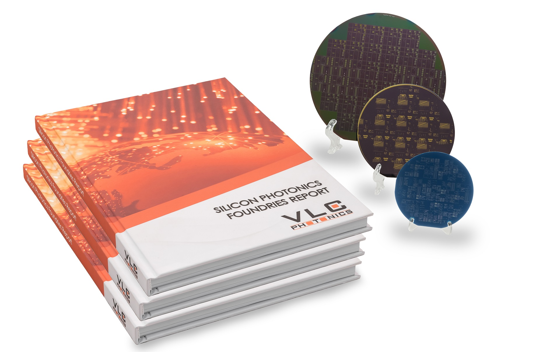 VLC Photonics launches a comprehensive report on silicon photonic