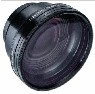 New Lens Series Linos F Theta Ronar Lenses Now Available