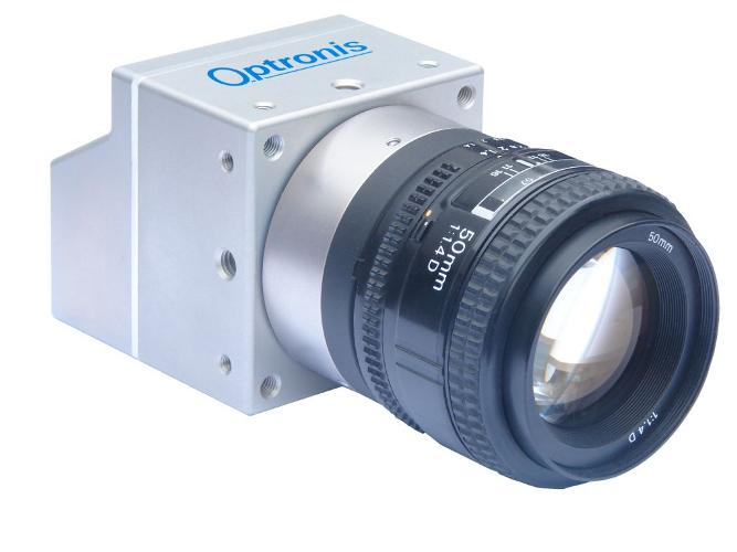 The CamPerform Cyclone camera