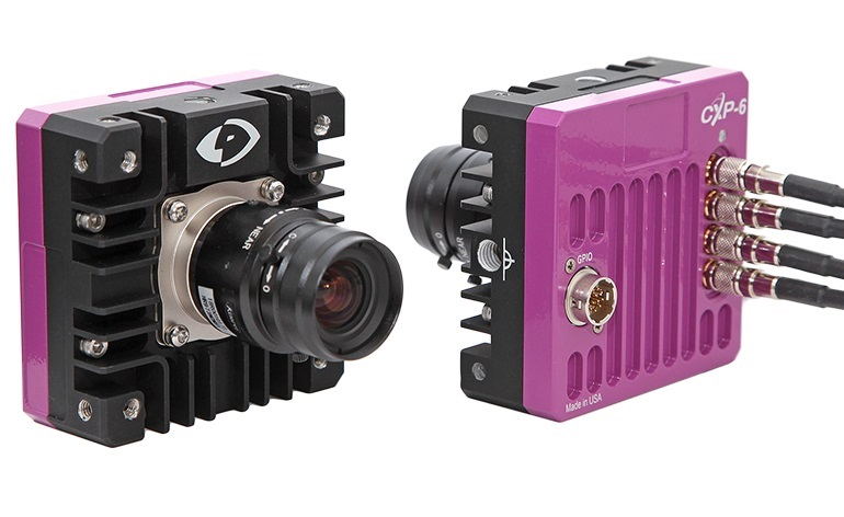 Vision Research S200 Camera