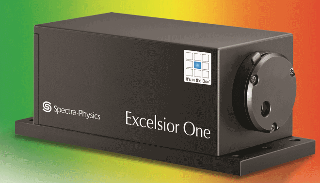 Excelsior One 594nm