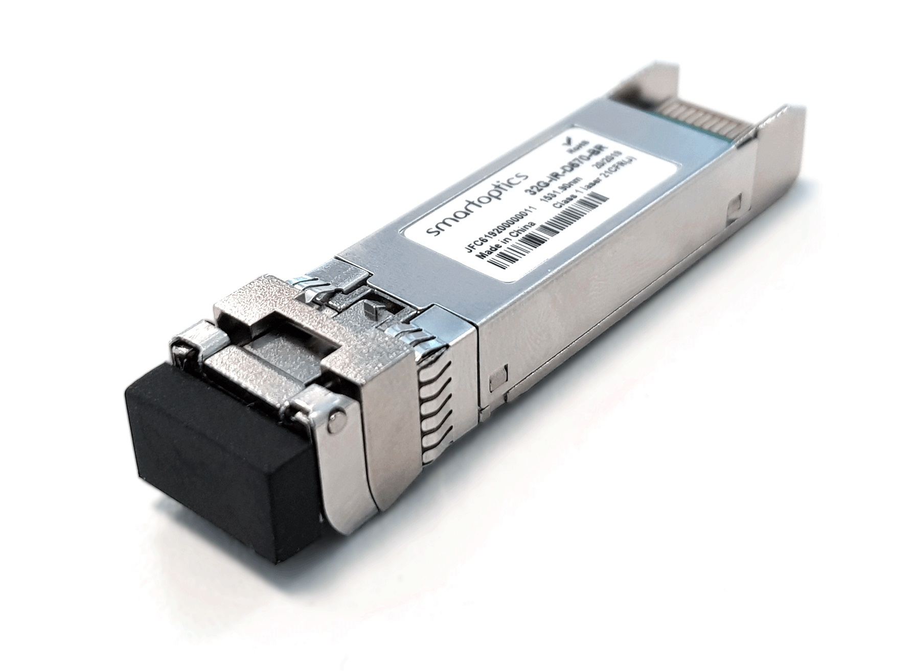 32G Fibre Channel DWDM transceiver