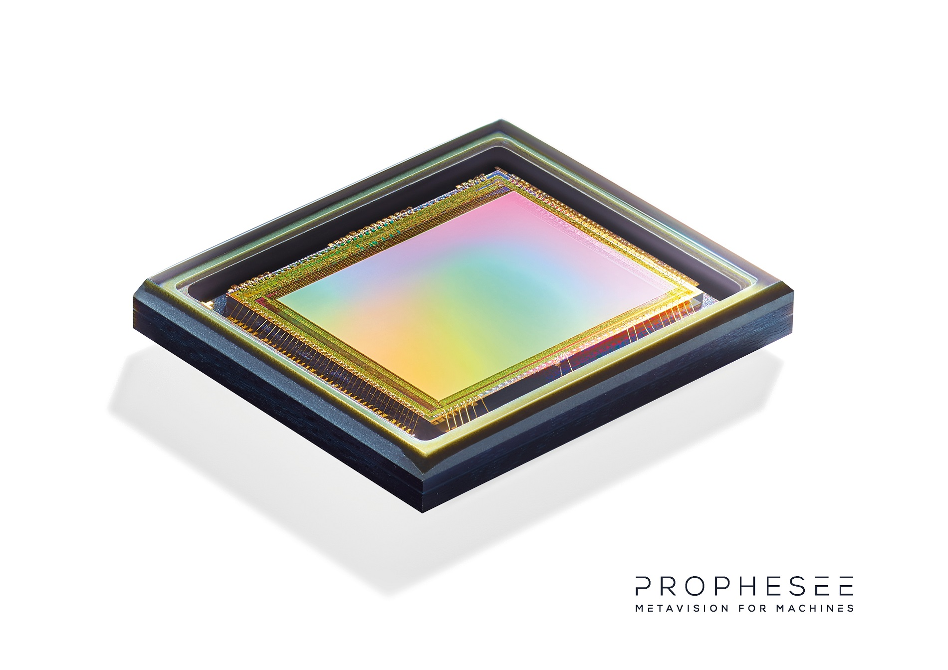 FRAMOS presents the first Prophesee Event-Based Vision Sensor in an industry-standard package