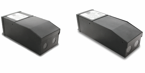 High-Power Dimmable LED Drivers
