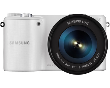 Samsung SMART Camera NX2000