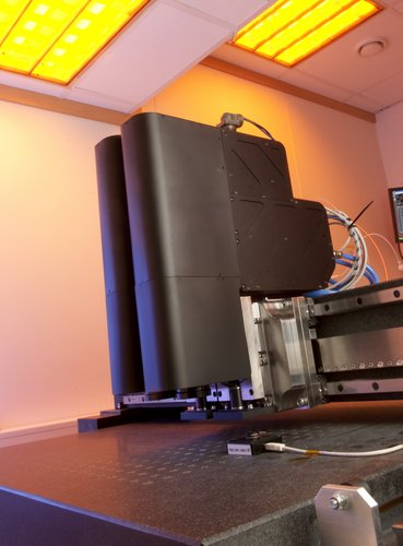LUXBEAM LITHOGRAPHY SYSTEM