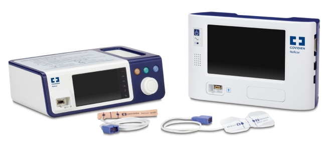 Covidien Nellcor™ Pulse Oximetry Bedside Monitors