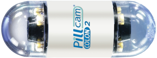 PillCam COLON Capsule