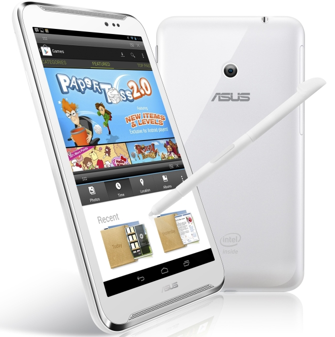 ASUS Fonepad Note™ FHD 6