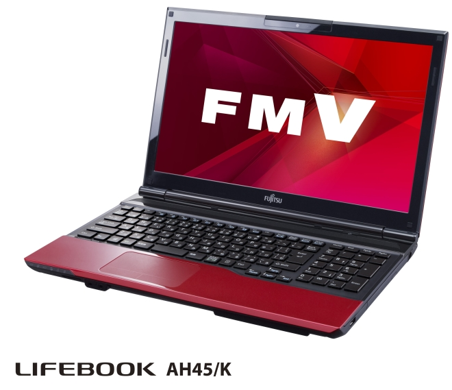 AH45/K (Ruby Red)