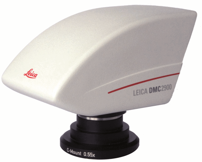 The Leica DMC2900 for routine brightfield applications