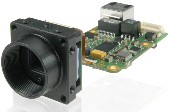 SMARTEK Vision Presents Board-Level Cameras