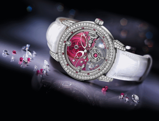 Royal Ruby Tourbillon 1