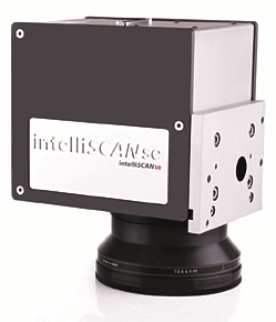 intelliSCANse Scan Head