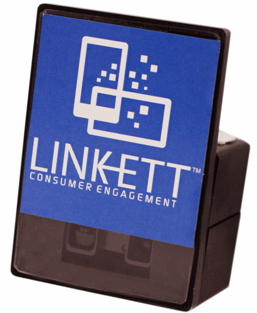 Linkett Interactiv​e Digital Signage System