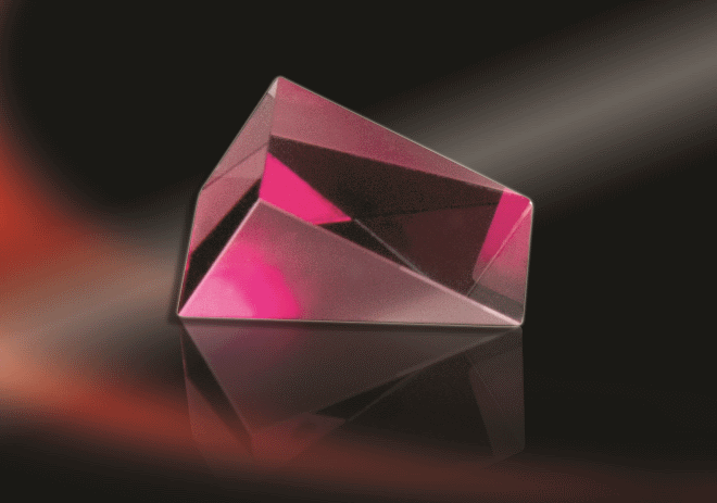 Littrow Prism