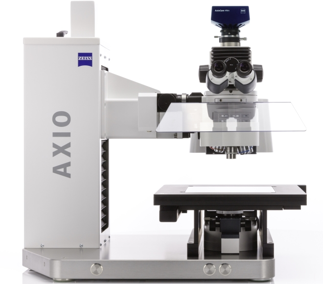 Axio Imager vario system