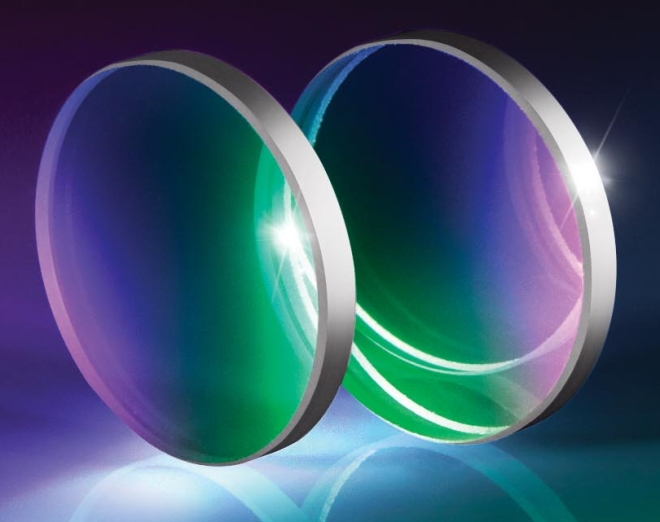 Ultrafast Thin Film Polarizers