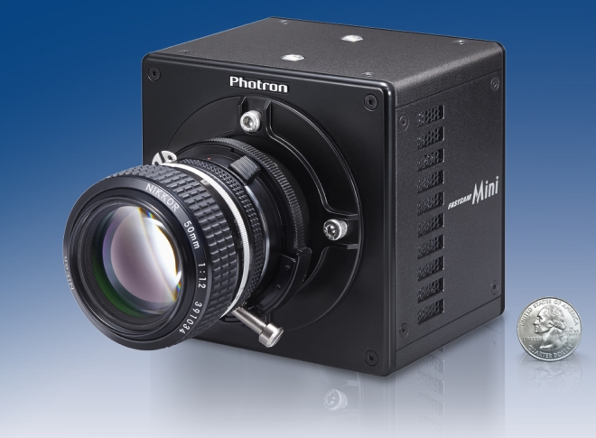 FASTCAM Mini UX100