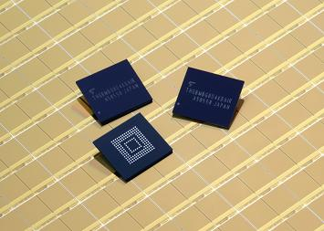 New Embedded NAND Flash Memory Modules