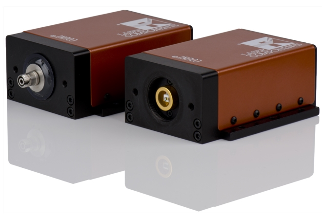 The COUNT® NIR Counts Single Photons from 400 - 1000 nm