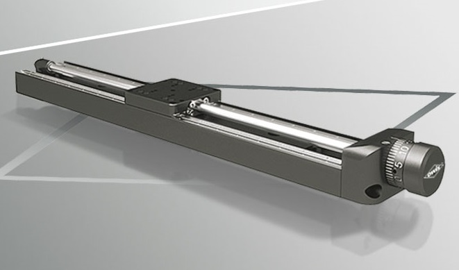 Linear precision stage LPT 30 – for flexible applications
