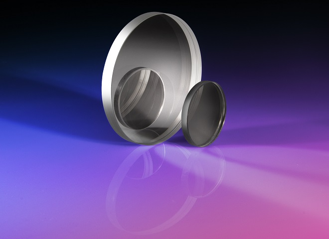 TECHSPEC® UV-NIR Neutral Density (ND) Filters