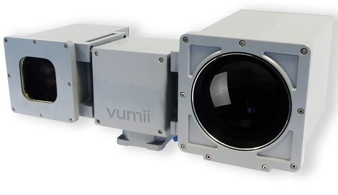 Vumii's Family of Long Range Surveillance Camera Systems ...