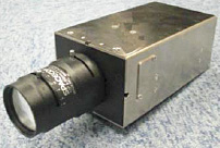 Optical-Fiber-Powered Camera