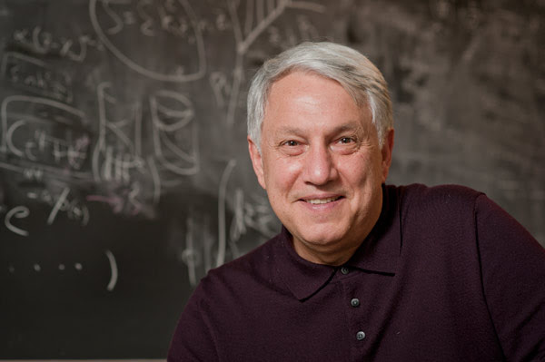 Stanford physics Professor Andrei Linde
