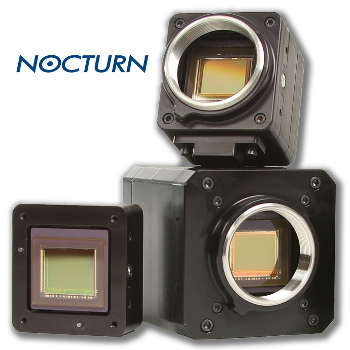 NOCTURN Color Low-Light Camera