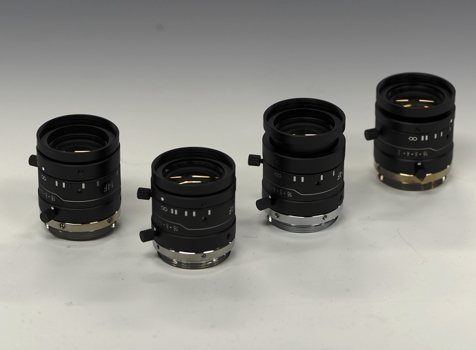 ML-M MP5 Lens Series