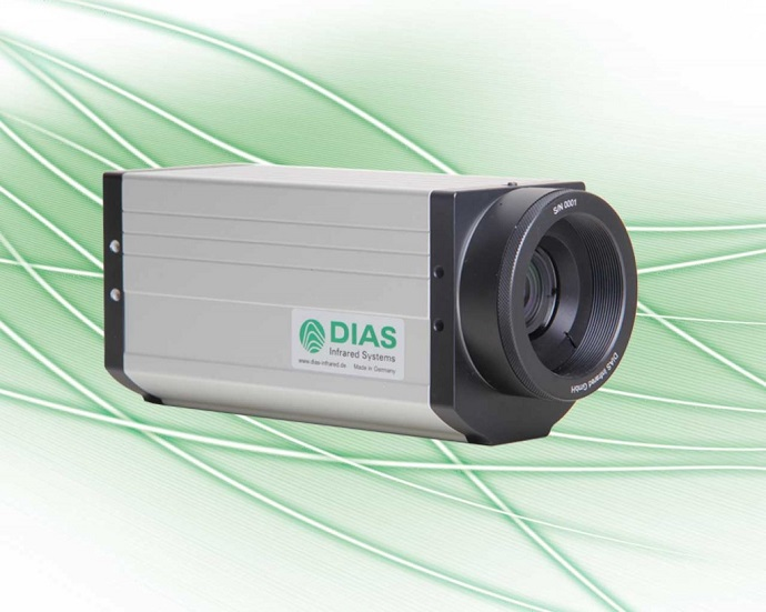 New generation of infrared cameras from DIAS Infrared