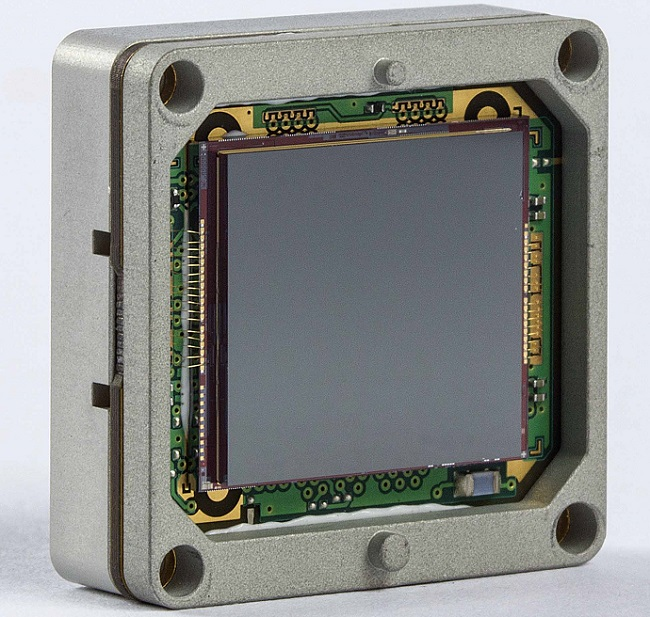 OEM thermal imaging core Muon