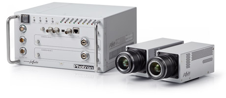 Photron FASTCAM Multi