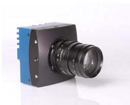 EoSens 25CXP High-Speed Camera
