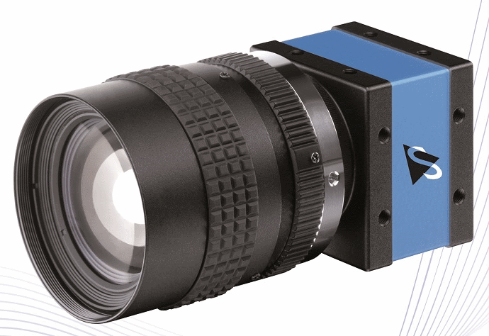 10 MP USB 3.0 Industrial Camera