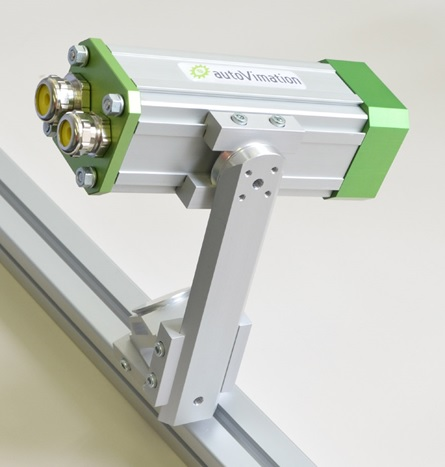 autoVimation has revised its Gecko enclosure series