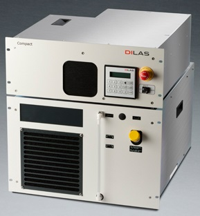 COMPACT Diode Laser System
