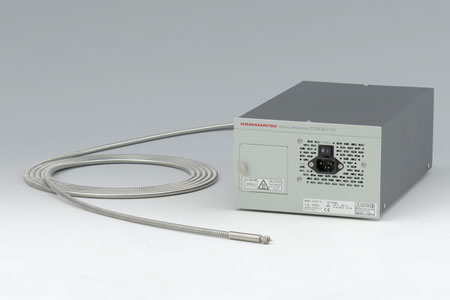 C13027 Optical NanoGauge film thickness measurement system