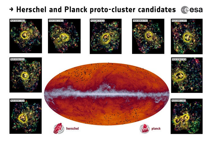 The Planck all-sky map