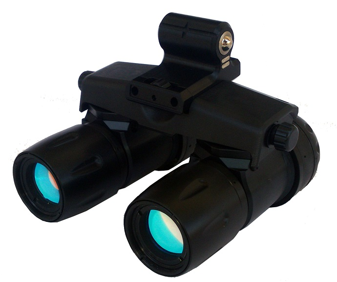 STRIX Aviator Night Vision Imaging System