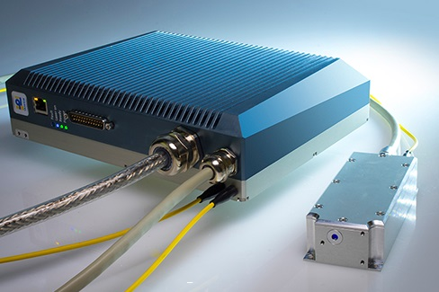 ELBA is the new high power fiber laser