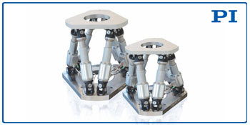H-845 High Load Hexapods