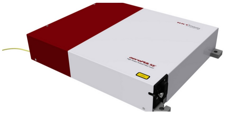 A•P•E chooses NKT Photonics' aeroPULSE ultrafast lasers for next generation OPO systems