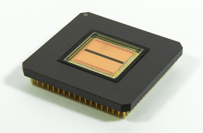 This 60-line sensor is twice as fast as previous systems