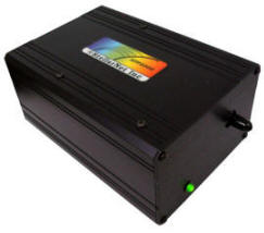 StellarNet Releases New High Resolution Concave Grating Spectrometer