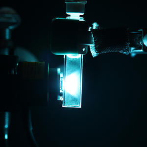Scientists explore use of light to drive chemical reactions