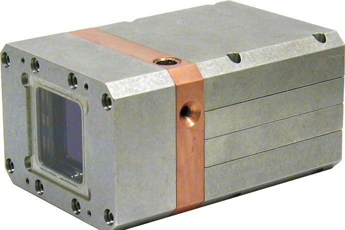 The PI-MTE In-Vacuum X-ray Camera