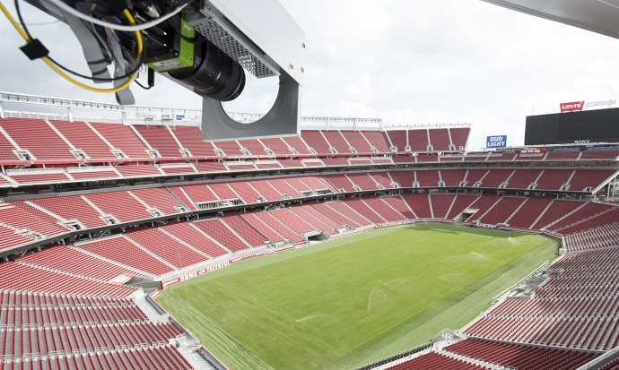 "JAI cameras put a new ""spin"" on Super Bowl replays"